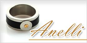 Vendita all'ingrosso di anelli per uomo e donna
